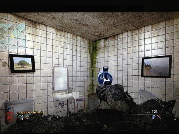 modern warfare 2 nuova favela - Modern Warfare 2: mappa Favela di nuovo disponibile