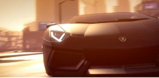 need for speed most wanted lamborghini