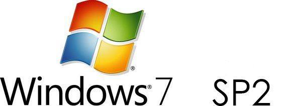 windows7pr - Nessun Service Pack 2 per Windows 7