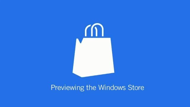 windows 8 app store - Microsoft vieta i giochi 18+ sull'app store di Windows 8?