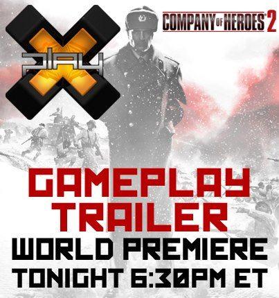 530871 500623693301962 1225758216 n - Company of Heroes 2: Gameplay Trailer. Segui il lancio!