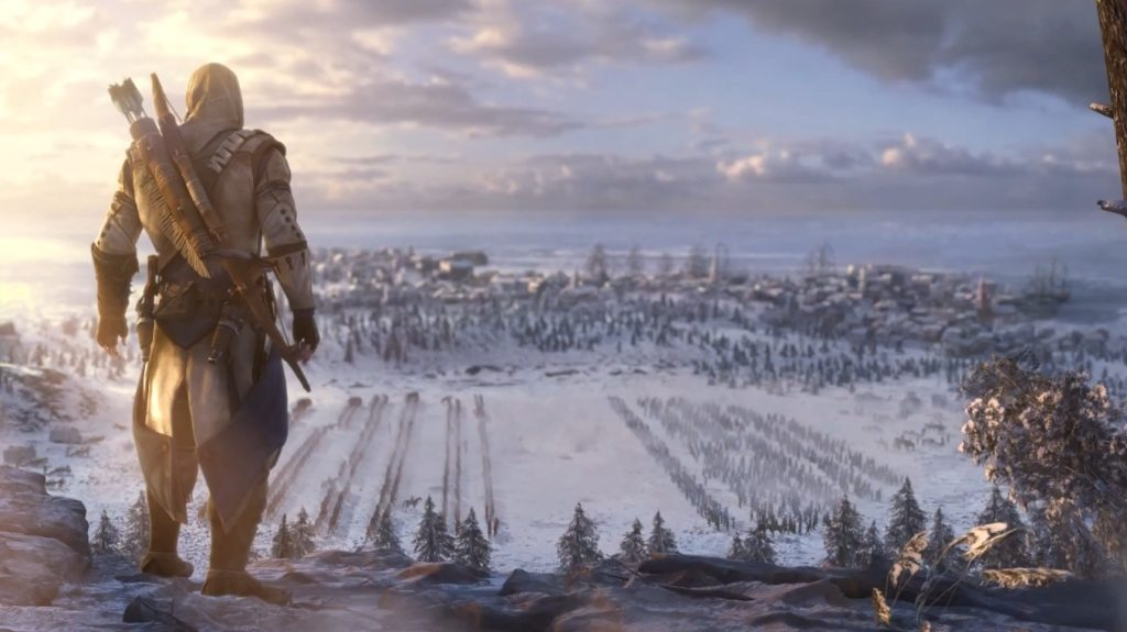 Assassins Creed 3 sequel - Ubisoft sta facendo un sondaggio per un ipotetico Assassin's Creed 4?