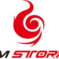 CM-STORM