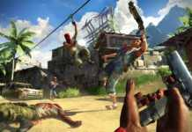 far cry 3 mp