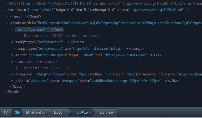 firefox3 - Firefox 17: vediamo insieme tutte le novità