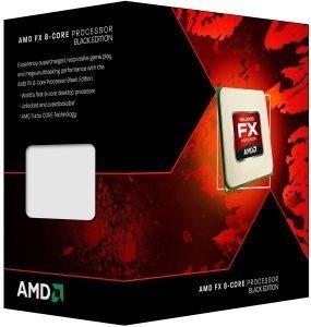 fx 8300 - AMD a lavoro su un nuovo processore a otto core FX-8300