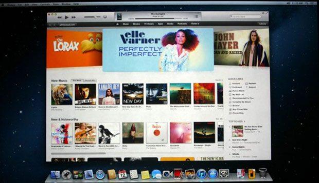 iTunes 111 - iTunes 11: debutto programmato per questa settimana?