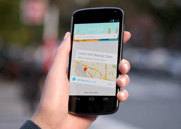 nexus 4 map2 - LG Nexus 4 non sarà venduto in Italia dai canali ufficiali