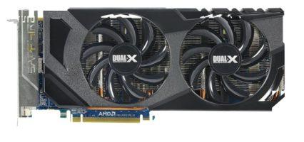 11199-20 HD7870 XT 2GBGDDR5 2miniDP HDMI DVI PCIE C011