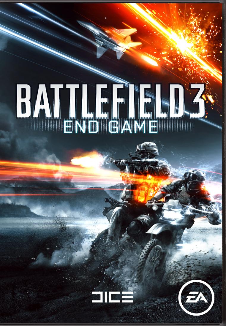 Battlefield 3 end game - Date ufficiali e dettagli per Battlefield 3: End Game