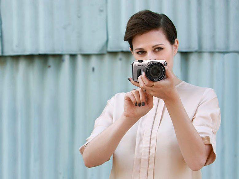 Canon EOS M sc - Canon EOS M - Recensione - Fotocamera Mirrorless