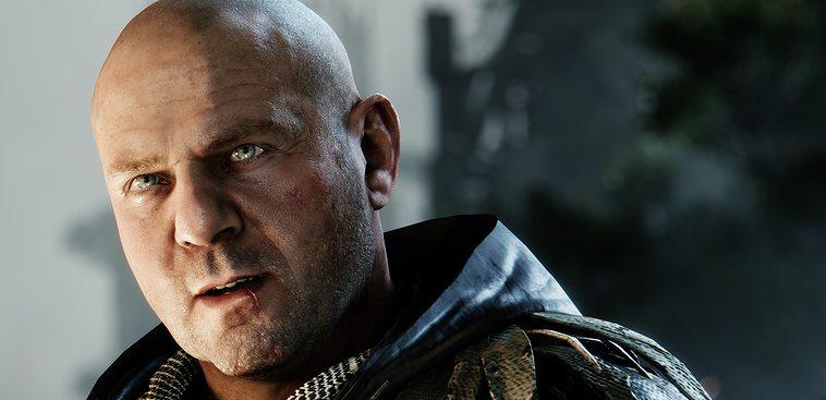 Crysis 3 Psycho - Crysis 3 - Una lunga presentazione mostra le novità del CryEngine 3
