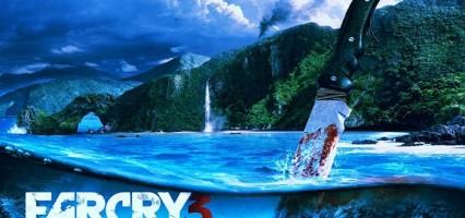 Far Cry 3 sfondo