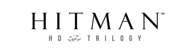 Hitman hd trilogy logo - Hitman HD Trilogy in arrivo a Febbraio su PS3 e 360