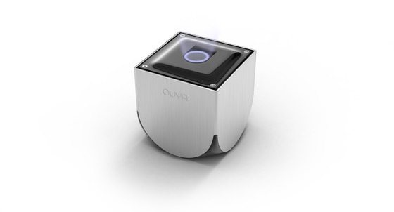OUYA console - OUYA, la mini-console basata su Android, si mostra in video