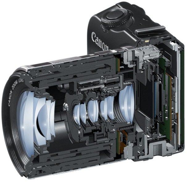 canon eos m 11388132 - Canon EOS M - Recensione - Fotocamera Mirrorless
