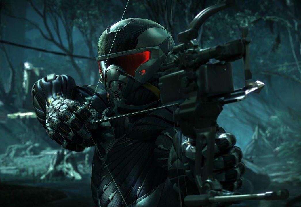 crysis 3 bow - Crysis 3 Open Beta Multiplayer disponibile su Origin