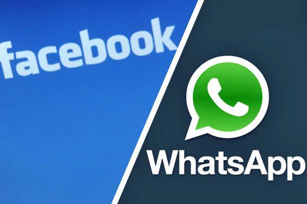 facebook whatsapp - Whatsapp: sempre più vicino a Facebook?