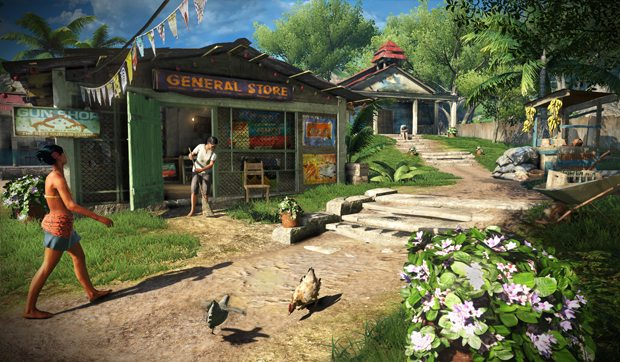 far cry 3 patch - Far Cry 3 - Rilasciata terza patch