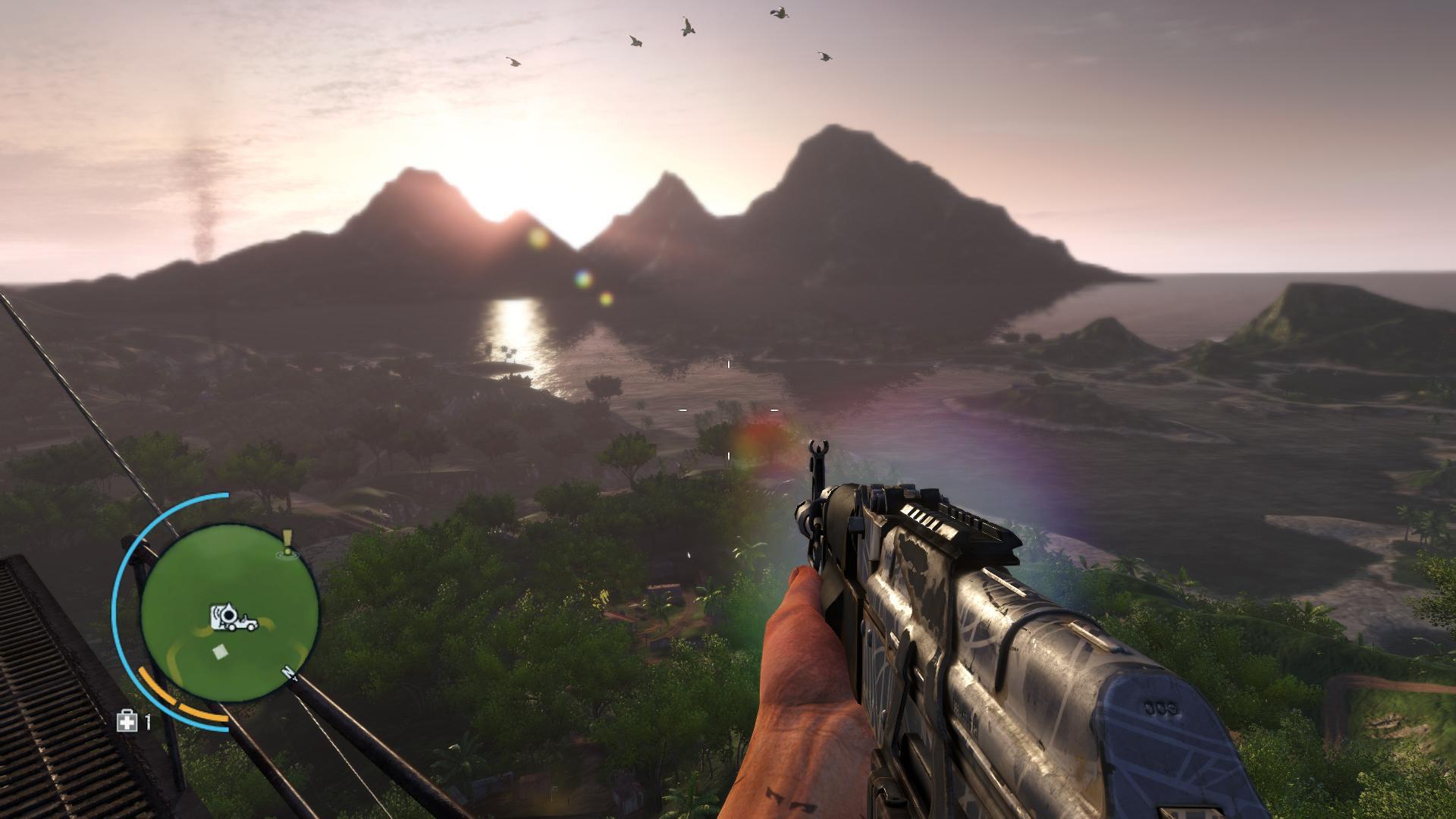 farcry3 d3d11 2012 12 04 17 49 38 47 - Recensione - Far Cry 3