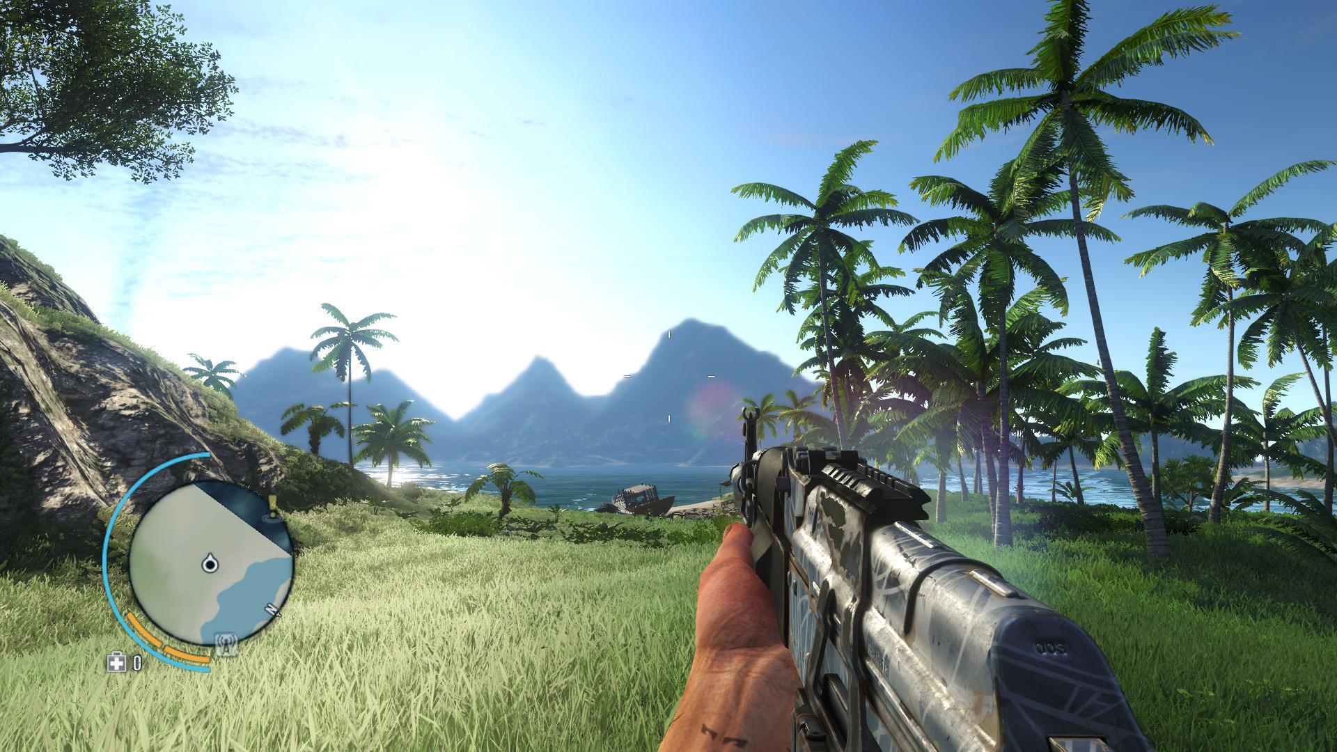 farcry3 d3d11 2012 12 04 17 53 12 54 - Recensione - Far Cry 3