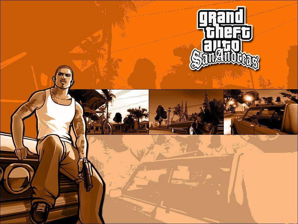 gta san andreas ps3 - GTA: San Andreas disponibile su PS3