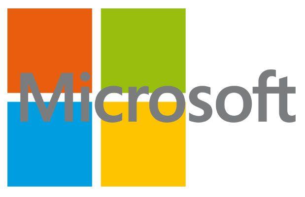 microsoft nuovo logo 233228 - Dicembre 2012: Microsoft pronta al lancio di oltre sette patch