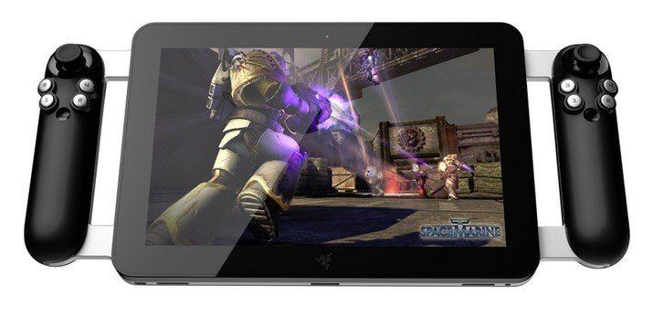 """razer project fiona - Razer rilascia le caratteristiche tecniche del Gaming Tablet """"Project Fiona"""""""