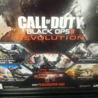 Black Ops 2 Revolution DLC
