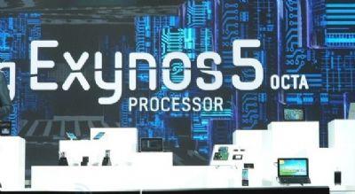 Exynos5 Octa - Samsung presenta i nuovi processori Exynos 5 a otto core