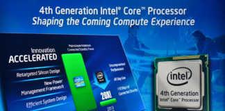 Intel 4th Gen