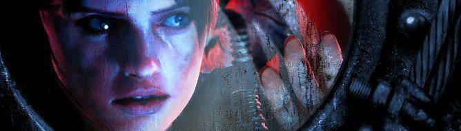 Resident Evil Revelations HD - Brevi sequenze di gameplay per il remake HD di Resident Evil: Revelations
