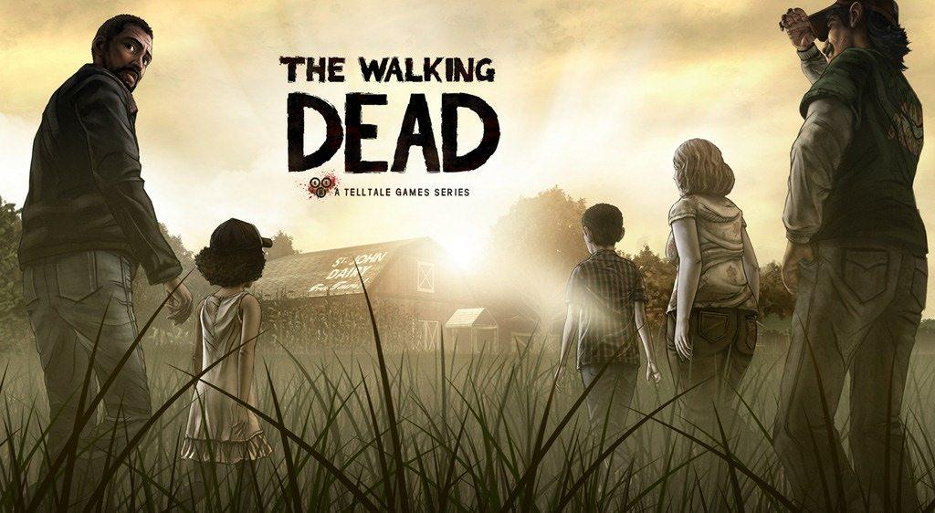 The Walking Dead Telltale - Il gioco di The Walking Dead ha venduto 8,5 milioni di copie, in arrivo il seguito