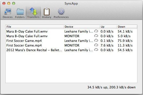 bittorent sync - Nuovo servizio di filesharing personale anche per BitTorrent