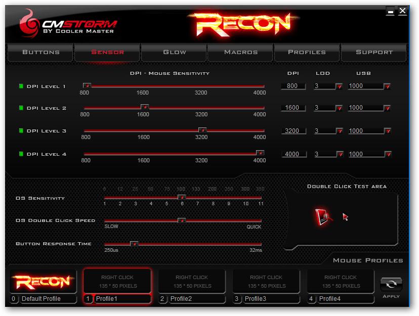 cmstorm recon9
