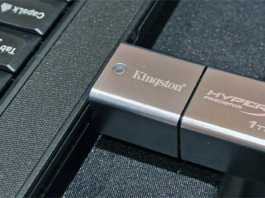 kingston hyperx 1tb
