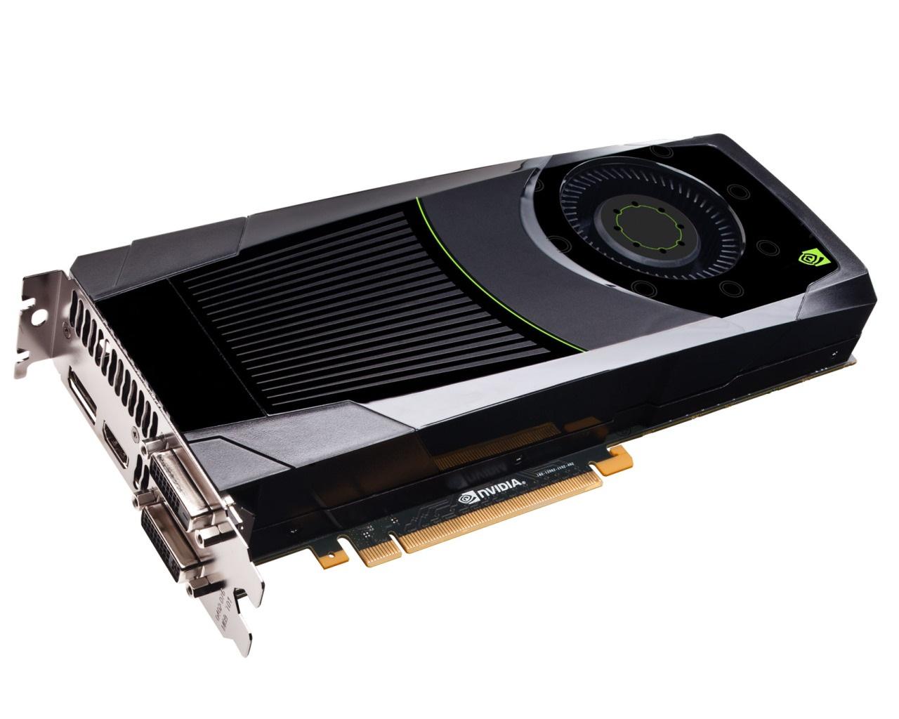nvidia geforce gtx 680 - NVIDIA: taglio prezzi per le schede video GeForce GTX 680
