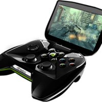 nvidia project shield-open-left