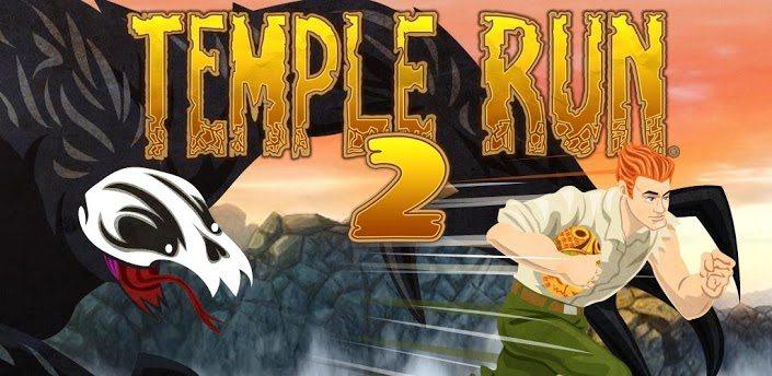 unnamed - Temple Run 2 dopo l'Apple Store arriva anche sul Market Android