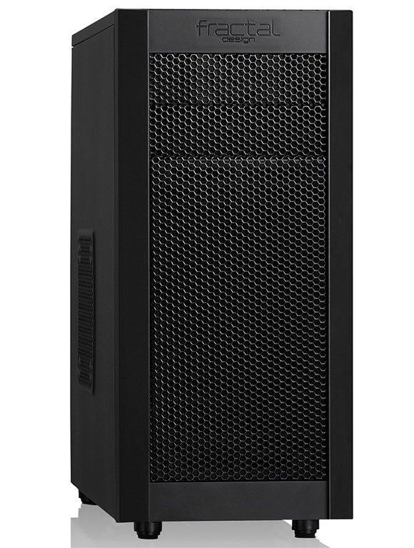 fractal design core 3000 - Fractal Design annuncia il lancio del nuovo case Core 3000 USB 3.0