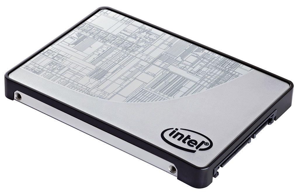 intel ssd 335 180gb - Nuovo modello da 180GB per l'Intel SSD 335