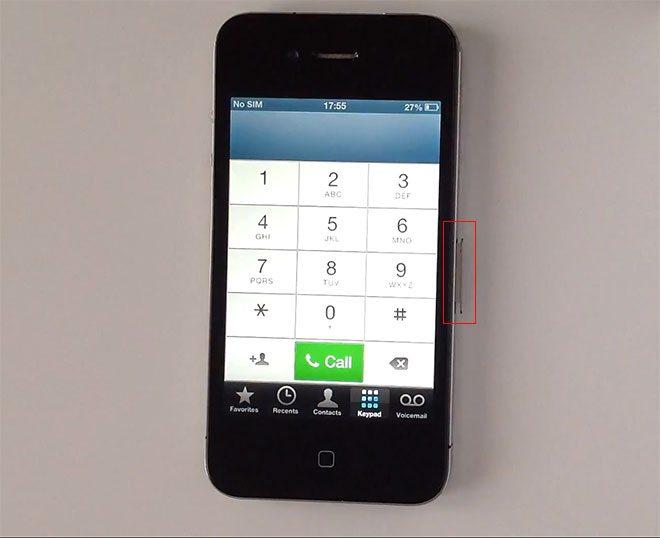 13.03.20 Lock Screen Flaw - Apple iOS 6.1.3: risolto il problema al lockscreen. No!