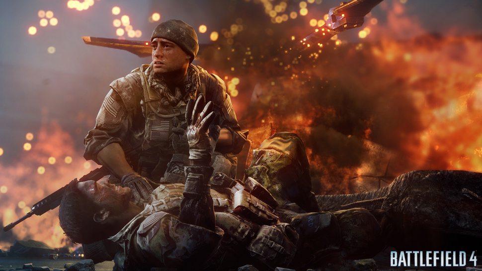 """BF4 cg1 - [Aggiornata] Battlefield 4: trailer """"rubato"""" e prime immagini ufficiali"""