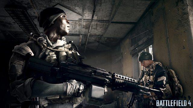 BF4 cg2 - Battlefield 4: XP doppi per una settimana