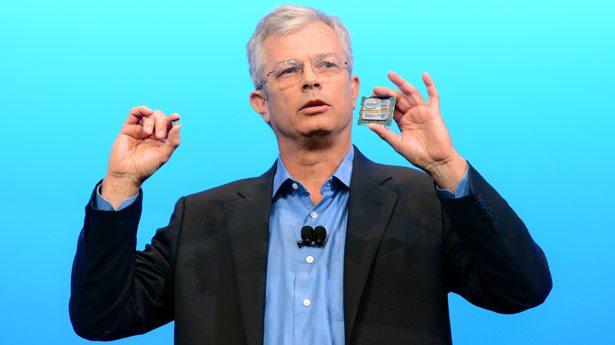 """Intel Dadi Perlmutter - Intel Core i7-4770K """"Haswell"""" avvistato negli store tedeschi"""