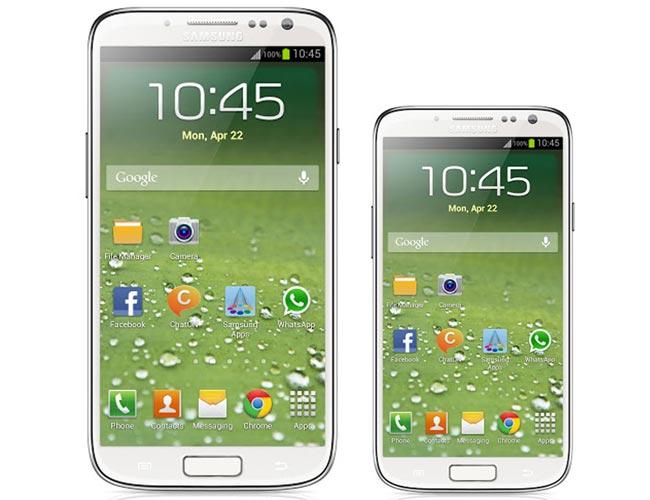 arton10002 - Samsung pronta al lancio anche del Galaxy S4 Mini?