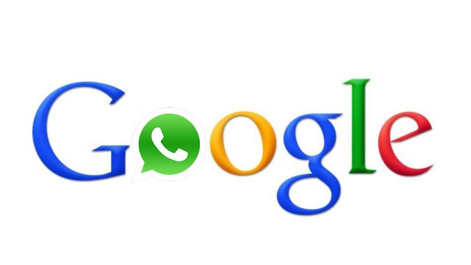 Google Whatsapp - Google: pronta l'acquisizione di Whatsapp?