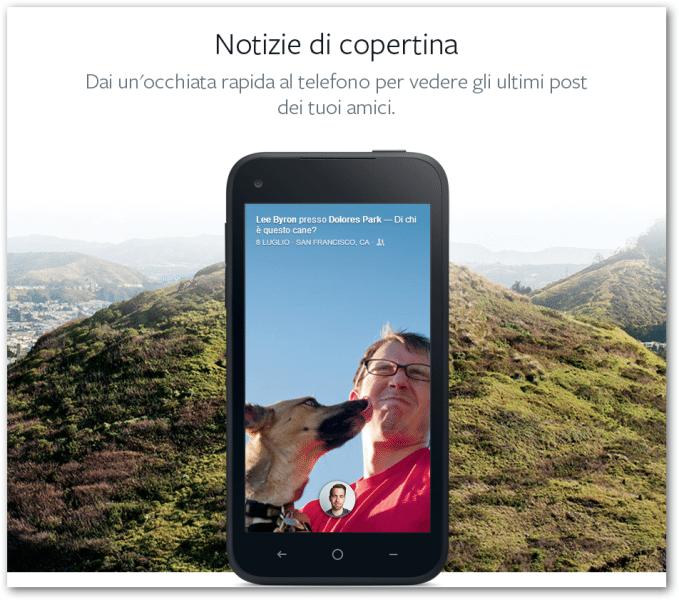 facebookhome - Facebook presenta Home, un nuovo modo di vivere lo smartphone