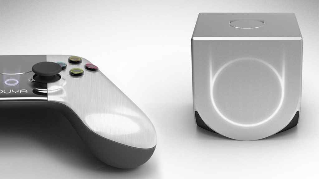 ouya game0 img236802 1024x576 - OUYA: disponibile un primo video unboxing