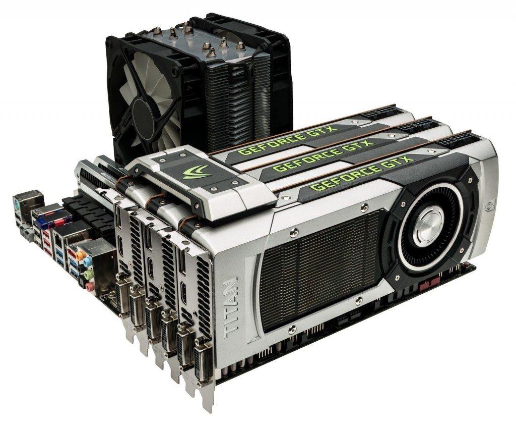 GeForce GTX Titan 31 1024x844 - NVIDIA a lavoro su una scheda video dual-GPU basata su GK-110?